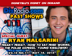 Diz on demand podcast archives dizradio a disney themed dod52120153 ccuart Image collections