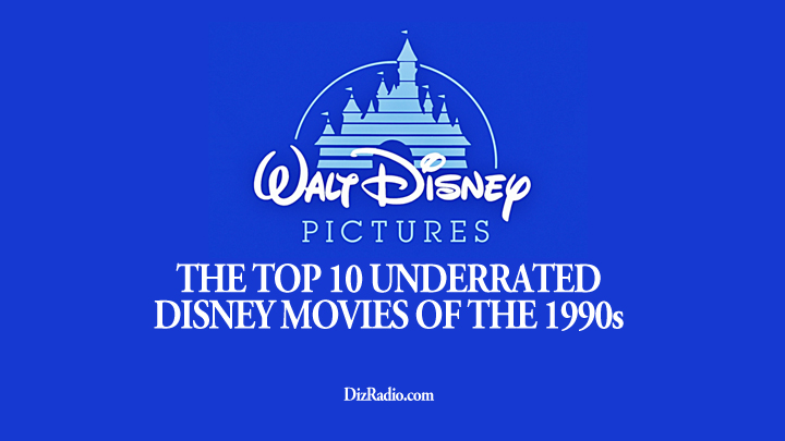 Disney-Underrated-Movies