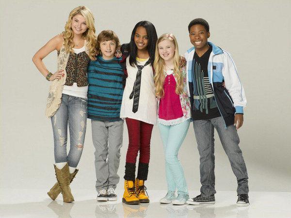 Farm Disney Disney Channel's A.n.t Farm
