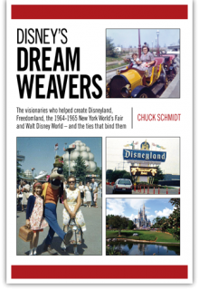 """Disney's Dream Weavers"""