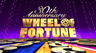 Wheel of Fortune Making Disney Memories Week