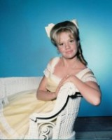 Hayley Mills in Summer Magic (Listen to Hayley as our guest in the archives)