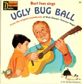 The Ugly Bug Ball Remains One of Disney's Top Beloved Songs