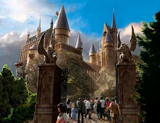 Universal Orlando's Wizarding World of Harry Potter