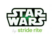 Star Wars Light-Up Stride Rite Shoes