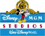 The Original 1989 Disney-MGM Studios Logo