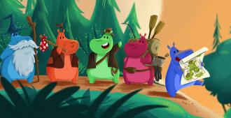 Hyper Hippo Online