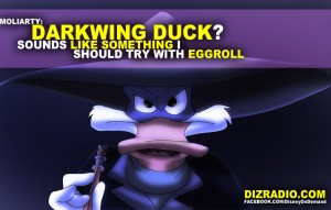Darkwing Duck: The Terror That Flaps In The Night