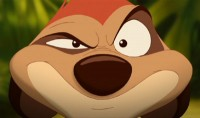 Timon Adds to the Adventure