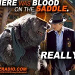 "The Country Bears: Big Al ""There Was Blood on the Saddle"""