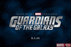 The Guardians of the Galaxy are Coming