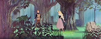 Our Sleeping Beauty Meeting The Prince 'Once Upon a Dream'