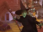 Margaret Hamilton: The Wicked Witch of the West