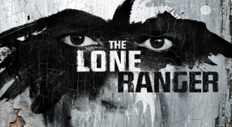 Walt Disney Pictures 'The Lone Ranger'