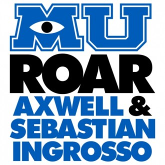"Axwell & Sebastian Ingrosso Of Swedish House Mafia Release ""ROAR"""
