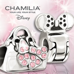 Chamilia Disney Beads from A Silver Breeze