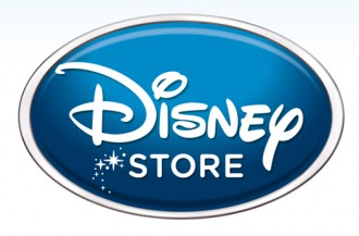 The All New Disney Store Opens in Las Vegas