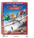 Disney's Planes on Blu-Ray