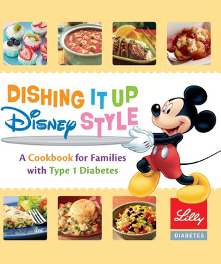 Lilly Diabetes/Disney Custom Books for Type 1 Diabetes Families Now Available Online