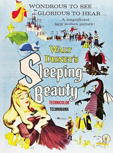 Walt Disney's Classic Sleeping Beauty