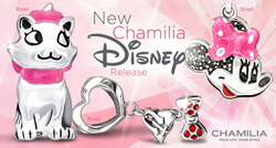 Chamilia Disney Princess Collection