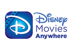 Watch Disney, Marvel and Pixar Movies the Disney Movies Anywhere App