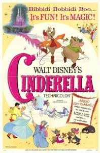 Cinderella Opened February 15, 1950