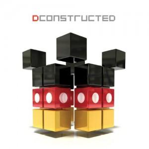 "DCONSTRUCTED ""Disney Remix Album"""