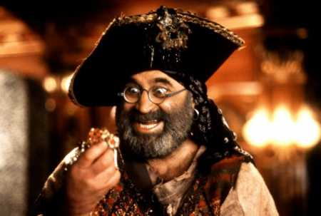 Hook Quotes 1991 Bob Hoskins Hook Quotes