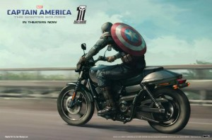Harley-Davidson, Marvel Join Forces in National Search for Real-Life Fan to Star in New Digital Franchise