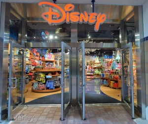 Disney Stores Across America are Revealing New Looks