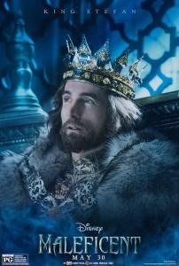 King Stefan, Good or Evil?