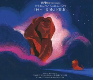 The Walt Disney Legacy Collection Kicks Off With The Lion King