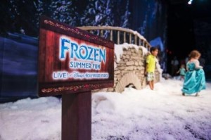 Guests that book a room at one of the three Walt Disney World Good Neighbor Hotels in the Marriott Village will save up to 25 percent off of regular rates. Valid Aug. 24 to Sept. 6, 2014, the special Labor Day sale will arrive in time to experience Frozen Summer Fun Live! at Disney's Hollywood Studios.