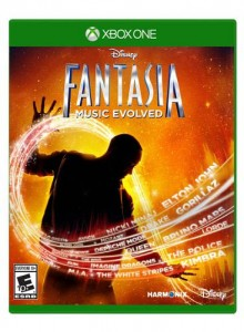 "Disney Interactive And Harmonix Announce Pre-Order Bonus For The Award-Winning Musical Motion Video Game ""Disney Fantasia: Music Evolved"""