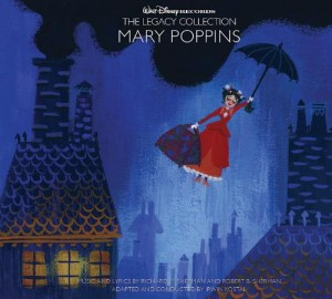 The Legacy Collection Mary Poppins