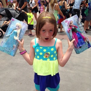 Frozen DVD Themed Website Frozen in Arendelle is Officially Launched