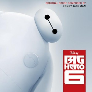 "Walt Disney Records' Big Hero 6 Soundtrack Features Original Song ""Immortals"" From Fall Out Boy"