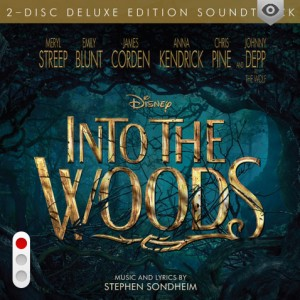 Into the Woods OST