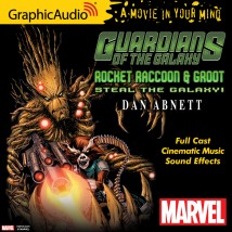 Marvel's Guardians of the Galaxy: Rocket Raccoon and Groot Steal the Galaxy!