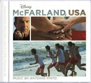 """McFarland, USA"" Set For Release On January 20"
