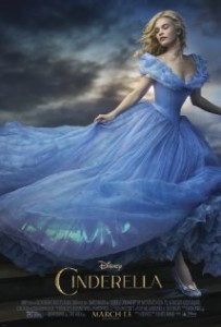 Disney's Live Action Cinderella to get Imax Release in 2015