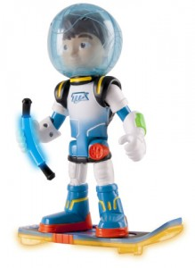 "Innovative ""Miles from Tomorrowland"" Product Line from TOMY to be Showcased at New York Toy Fair"