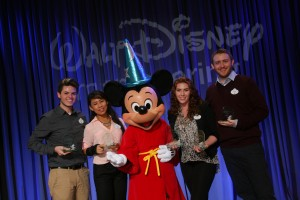Ringling College Student Team Wins Disney Imagineering's Imaginations Competition