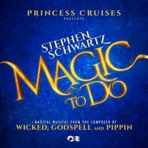 Princess Cruises Unveils Industry-First Partnership with Oscar-Winning Composer Stephen Schwartz