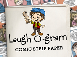 "New ""Comic Strip Only"" Newspaper Launched on Kickstarter w/ Original Artwork by Former Disney Animator Tom Bancroft"