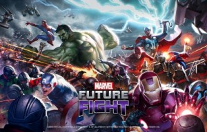Netmarble Announces Global Release of Blockbuster Mobile RPG 'Marvel Future Fight'