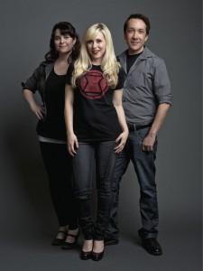 The Her Universe Design Team