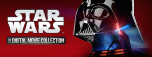 "Star Wars: The Most Iconic Movie Franchise in History Finally Hits DIGITAL Format in ""The Digital Movie Collection"""