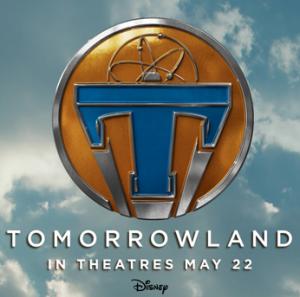Disney's Tomorrowland Coming to Theatres